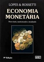 Economia monetaria                              01 - Atlas