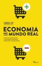 Economia No Mundo Real - Best Business - 952653
