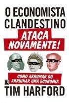 Economista Clandestino Ataca Novamente, O - Record - 1