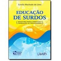 Educacao De Surdos - Wak - 953167