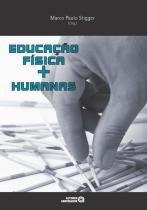 Educacao fisica + humanas - Autores associados