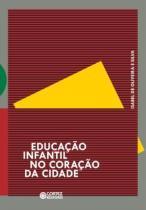 Educaçao infantil no coraçao da cidade - Cortez