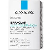 Effaclar Sabonete La Roche Posay - Limpador Facial - 80g - La Roche-Posay