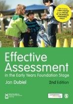 Effective Assessment in the Early Years - Sage-usa