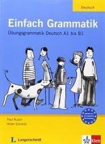 Einfach Grammatik Deutsch - Langenscheidt