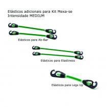 Elástico Adicional Kit Mexa-se Medium - Cepall -
