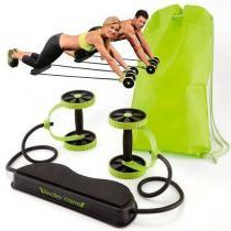 Elastico Para Exercicio Musculacao Revoflex Xtreme Para Abdominal - Rpc
