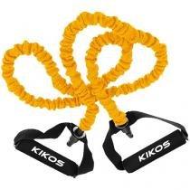 Elástico para Exercícios Kikos - Pró Toning Tube
