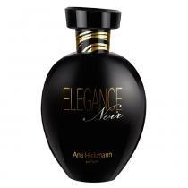 Elegance Noir Ana Hickmann Perfume Feminino - Deo Colônia - 80ml - Ana Hickmann