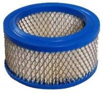 Elemento p/ filtro de ar p/ compressor 20/40/60/90 - jcjr - Jcjr