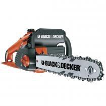 Eletroserra GK1740 c/ Chave de Bloqueio 1850W - Black  Decker - 110v - Black  Decker