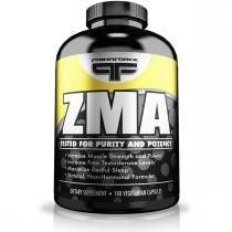 Elevação Natural de Testosterona ZMA - PrimaForce - 180 Caps -