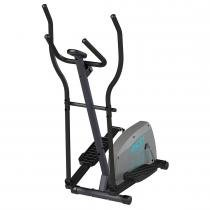 Elíptico Home Fitness com Monitor LCD CLT 11 Classic 2775 - ACT - ACT
