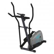Elíptico Home Fitness com Monitor LCD CLT 21 Premium 2776 - ACT - ACT