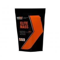 ELITE MASS VOXX 2,56kg - MORANGO - Voxx suplementos