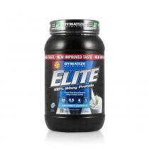 Elite Whey Protein Isolate 2lbs - Dymatize Nutrition -