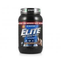 Elite Whey Protein Isolate 2lbs - Dymatize Nutrition - 2lbs - Dymatize