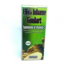 Elixir de Inhame - Goulart - 250 ml -