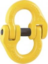 Elo de ligação para corrente 13mm 5,3t uso industrial - Vonder Plus -