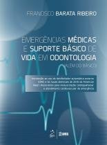 Emergencias medicas e suporte basico de vida em od - Santos editora