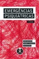Emergencias Psiquiatricas - Artmed - 1