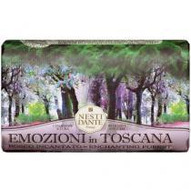 Emozioni In Toscana Floresta Encantada Nesti Dante - Sabonete Perfumado em Barra - 250g - Nesti Dante