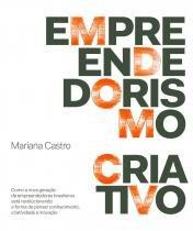 Empreendedorismo Criativo - Portfolio Penguin - 952686