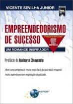 Empreendedorismo de sucesso - Brasport