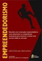 Empreendedorismo - Editora leader