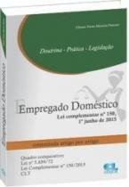 Empregado Domestico - Edijur - 952500