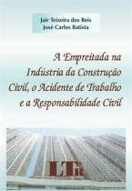 Empreitada na industria na construçao civil - Ltr
