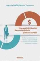 Empresa Individual De Responsabilidade Limitada Eireli - Renovar - 952878