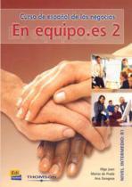 En equipo.es - libro del alumno 2 - Edinumen