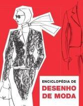 Enciclopedia De Desenho De Moda - Fkg - 1