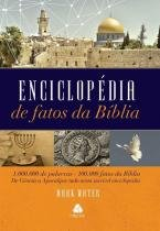 Enciclopedia de Fatos da Biblia - Hagnos