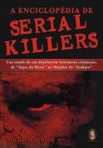 Enciclopedia De Serial Killers, A - Madras