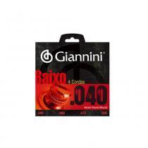 Encordoamento para baixo giannini geebrl 040 6g nac - Giannini