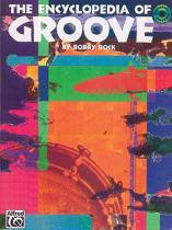 Encyclopedia of groove - Alfred pub co