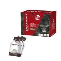 Endurance t-rex gel 24 saches 30g - chocolate - Vitafor