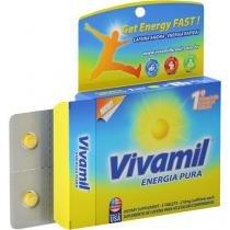 Energético 5 Comprimidos - Vivamil