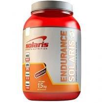 Energético Endurance Solaris 1,5Kg Limão - Solaris Nutrition
