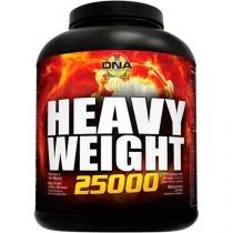 Energético Heavy Weight 25000 120g - Morango com Banana - DNA