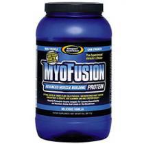 Energético Myofusion 907g - Gaspari Nutriton