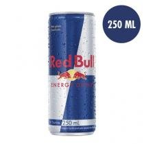 Energético red bull energy drink 250ml - Red bull