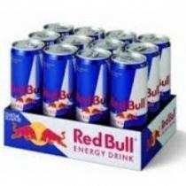 Energético Red Bull - Pack com 12 Unidades -