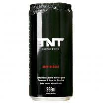 Energético TNT Energy Drink Zero Açúcar 269ml -