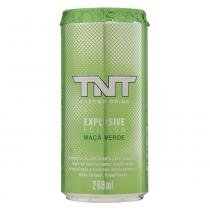 Energético TNT Maçã Verde 269ml - Tnt energy drink