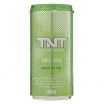 Energético tnt maçã verde 269ml - Tnt energy drink