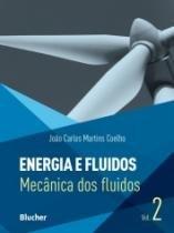 Energia E Fluidos - Vol 2 - Blucher - 1