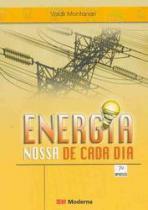 Energia Nossa De Cada Dia   - Moderna - 1